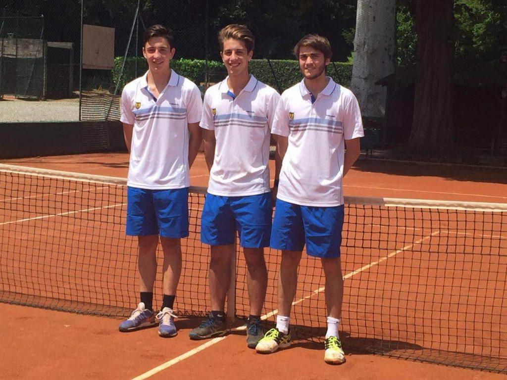 Tennis Como serie D3 2016