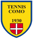 Tennis Como Logo