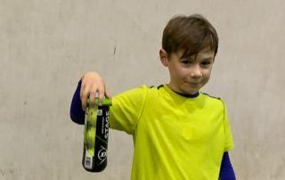 Tommaso Maglia (Under 10)